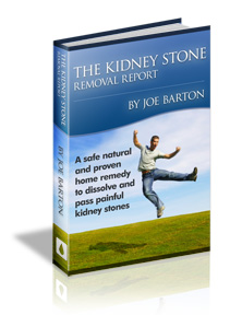 Kidney Stone Removal Report Review